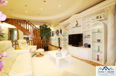 4 chambre Villa/Maison à vendre à Irun avec garage - 512 000 € (Ref: 5102542)