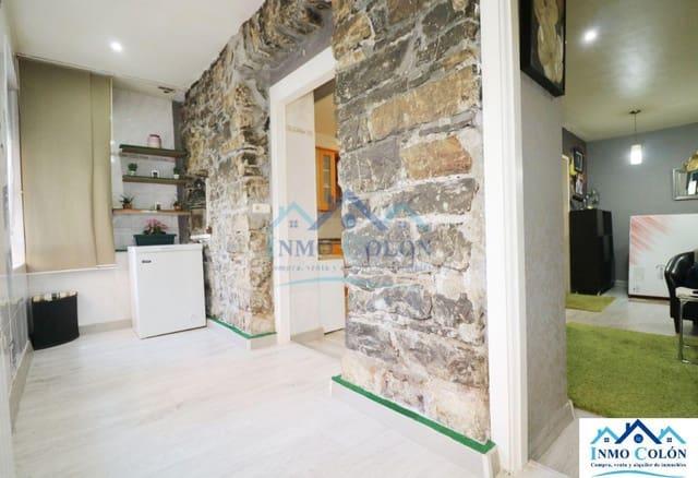 Piso de 2 habitaciones en Irun en venta - 159.000 € (Ref: 5379023)