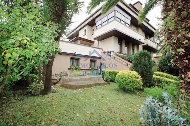 6 Zimmer Villa zu verkaufen in Irun mit Garage - 595.000 € (Ref: 5627996)