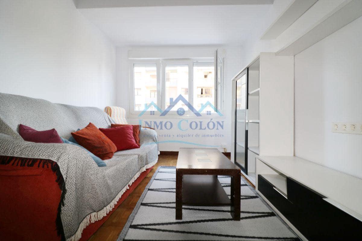 Piso de 3 habitaciones en Irun en venta - 165.000 € (Ref: 5719476)