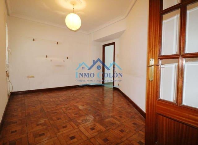 3 bedroom Flat for sale in Irun - € 178,000 (Ref: 5941422)