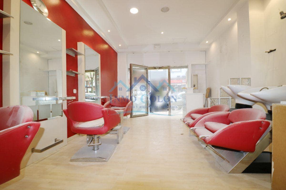 1 bedroom Commercial for sale in Irun - € 90,000 (Ref: 5991208)