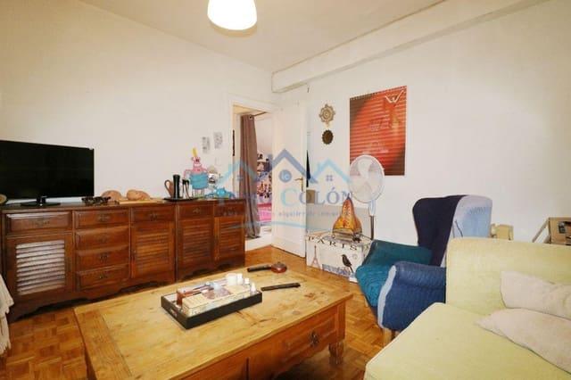 2 sypialnia Penthouse na sprzedaż w Donostia-San Sebastian - 359 000 € (Ref: 6056751)