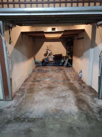 Garaż na sprzedaż w Irun - 32 000 € (Ref: 6101014)