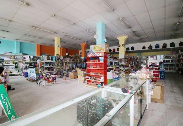 1 sovrum Kommersiell till salu i Irun - 293 000 € (Ref: 6210404)