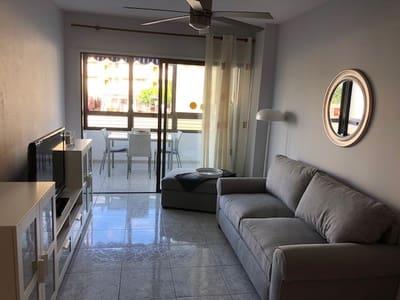 1 sovrum Lägenhet att hyra i Playa del Ingles med pool - 800 € (Ref: 4835999)