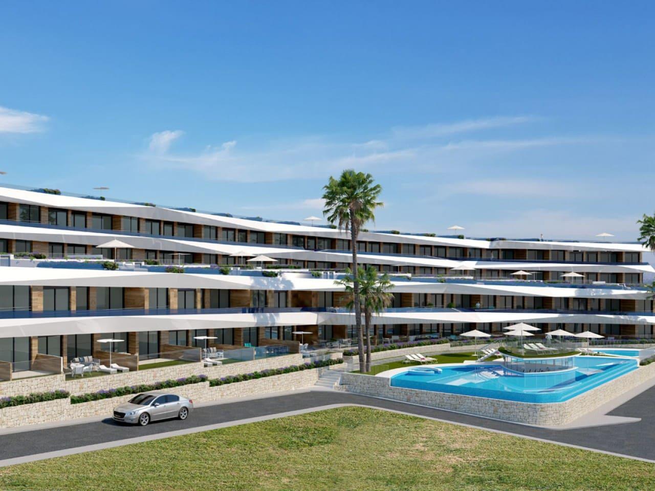 2 camera da letto Villetta a Schiera in vendita in Gran Alacant con piscina - 340.000 € (Rif: 4982971)