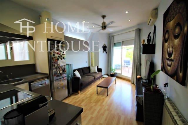Ático de 2 habitaciones en Sitges en venta - 219.000 € (Ref: 5302615)