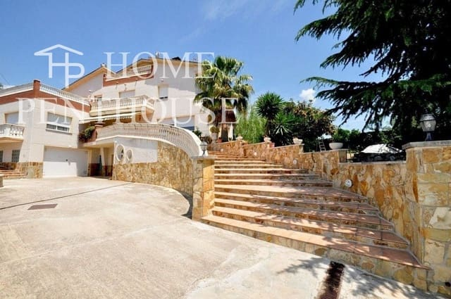 5 chambre Villa/Maison à vendre à Piera - 350 000 € (Ref: 5312051)