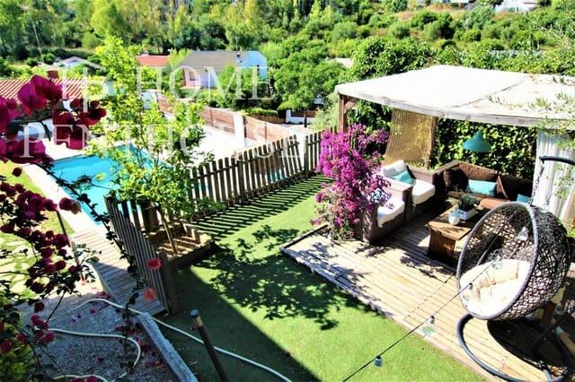 3 chambre Villa/Maison à vendre à Sant Pere de Ribes avec piscine garage - 375 000 € (Ref: 5394319)
