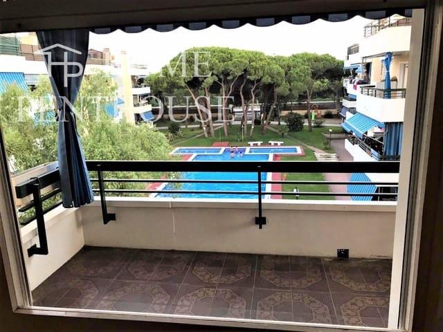 3 soverom Penthouse til salgs i Gava med svømmebasseng garasje - € 373 000 (Ref: 5535716)