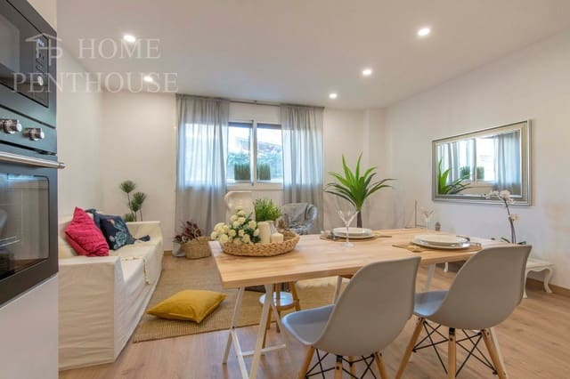1 bedroom Flat for sale in Sitges - € 260,000 (Ref: 5535725)