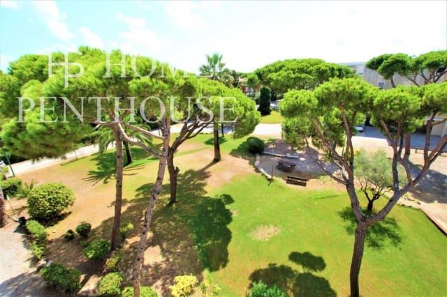 Piso de 2 habitaciones en Gavà en venta con piscina garaje - 380.000 € (Ref: 5535726)