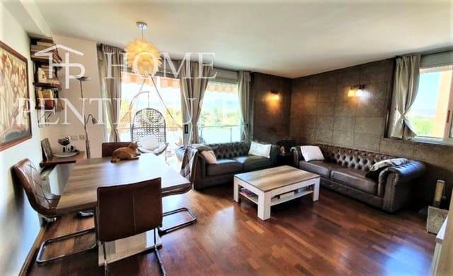 3 chambre Appartement à vendre à Sant Joan Despi avec piscine garage - 400 000 € (Ref: 5576976)