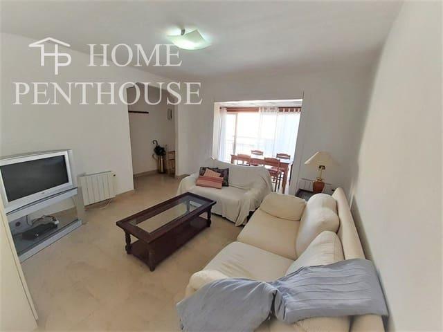 3 soveværelse Penthouse til salg i Vilanova i la Geltru - € 124.950 (Ref: 6159678)
