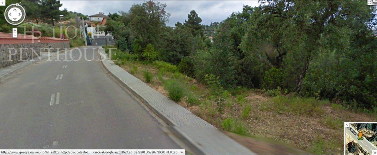 Terreno para Construção para venda em Riudarenes - 50 000 € (Ref: 6206042)