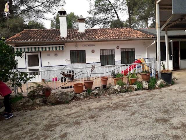 3 sovrum Finca/Hus på landet till salu i Gandia med garage - 89 950 € (Ref: 3832912)