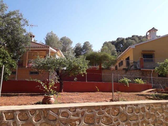 7 sovrum Bungalow till salu i Gandia med pool garage - 275 000 € (Ref: 4069738)