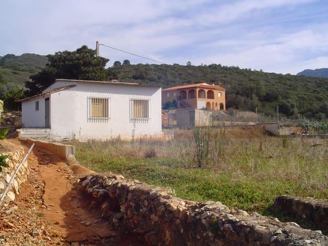 Finca/Casa Rural de 2 habitaciones en Pla de Corrals en venta - 55.000 € (Ref: 4098311)