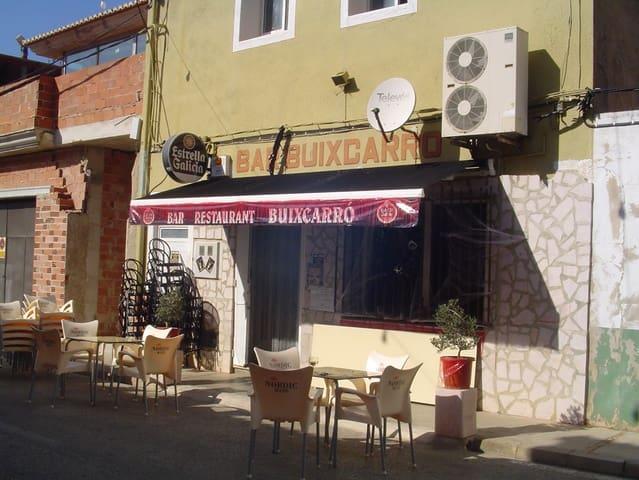 Bar/Restaurante en Pla de Corrals en venta - 149.000 € (Ref: 4111370)