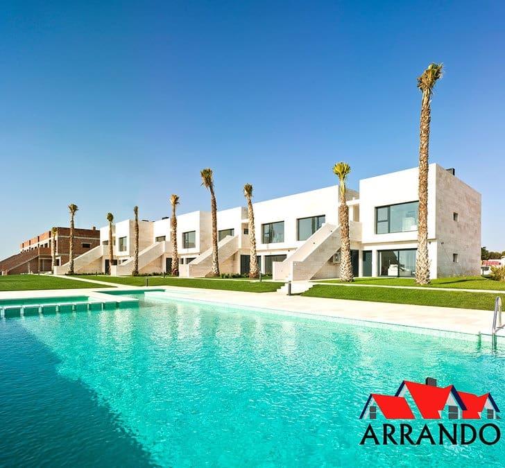 Apartamento de 2 habitaciones en Pilar de la Horadada en venta - 139.900 € (Ref: 4170129)
