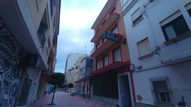 10 sovrum Hotell till salu i Santiago de la Ribera - 395 500 € (Ref: 5075322)