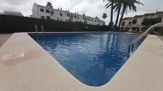 3 soveværelse Byhus til leje i Santiago de la Ribera med swimmingpool - € 550 (Ref: 6134193)