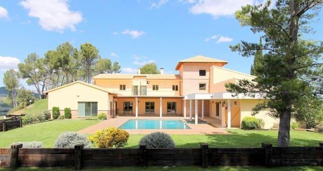6 soveværelse Villa til salg i Penaguila med swimmingpool - € 1.999.000 (Ref: 6111203)