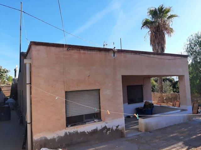 3 quarto Moradia para venda em Monovar / Monover com garagem - 80 000 € (Ref: 5702773)