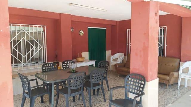 4 soveværelse Villa til salg i Elda med swimmingpool - € 141.000 (Ref: 6150029)