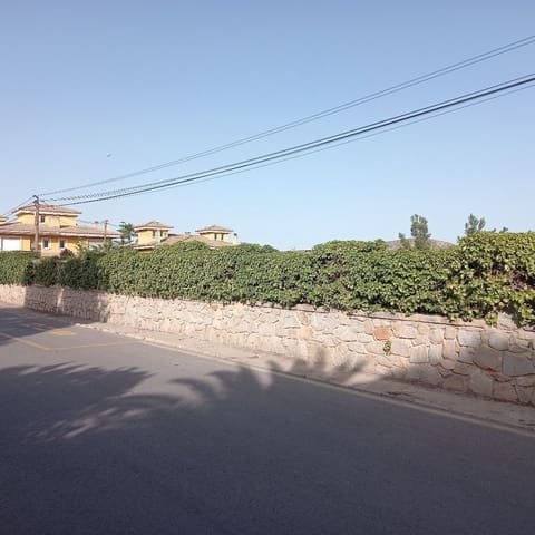 Area Edificabile in vendita in Petrel / Petrer - 200.000 € (Rif: 6223642)