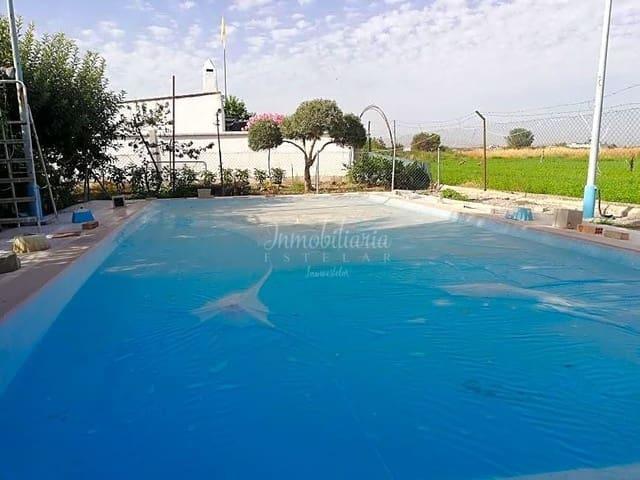 2 sovrum Finca/Hus på landet till salu i Pinos Puente med pool - 103 000 € (Ref: 4732217)