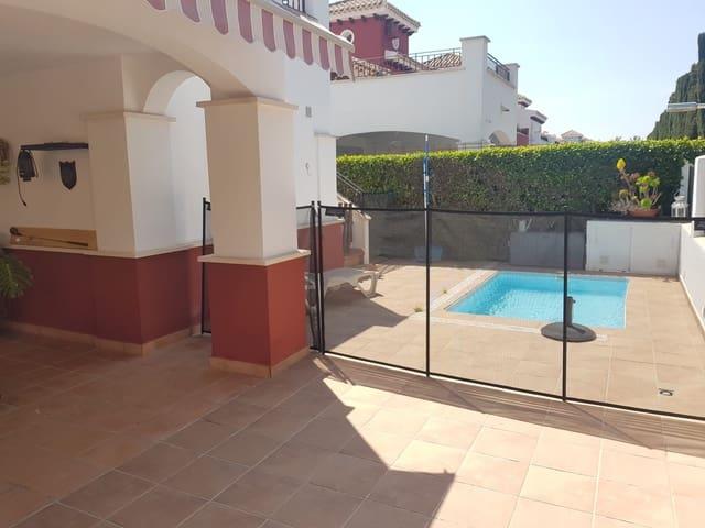 2 sypialnia Willa na sprzedaż w Mar Menor Golf Resort - 162 000 € (Ref: 6209072)