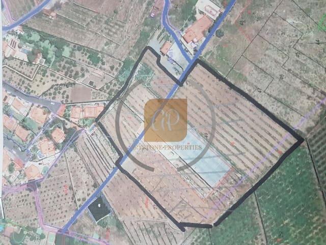Teren niezagospodarowany na sprzedaż w La Victoria de Acentejo - 2 150 000 € (Ref: 6099291)