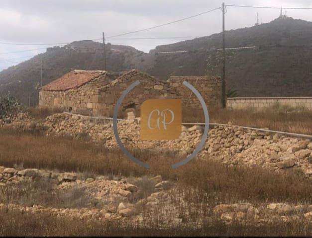 Undeveloped Land for sale in Aldea Blanca (Tenerife) - € 115,000 (Ref: 6145285)