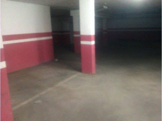 Garage till salu i Vinaros - 5 200 € (Ref: 5076093)