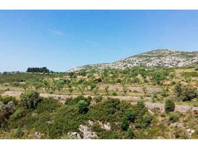 Landgrundstück zu verkaufen in Sant Mateu - 130.000 € (Ref: 5157309)