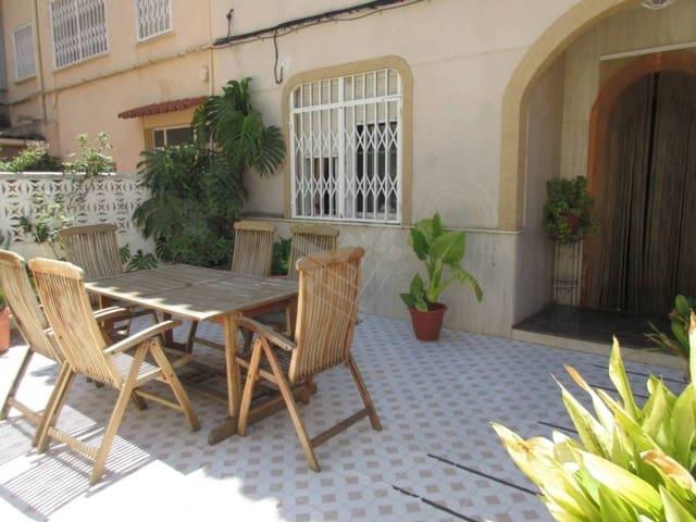 5 Zimmer Reihenhaus zu verkaufen in Vinaros - 255.000 € (Ref: 5157353)