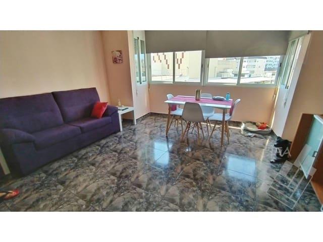 2 sypialnia Mieszkanie do wynajęcia w Vinaros - 400 € (Ref: 5499165)