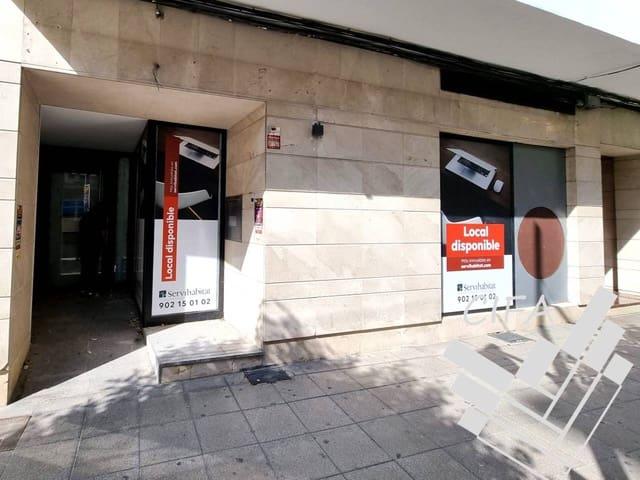 Büro zu verkaufen in Vinaros - 345.000 € (Ref: 6381573)