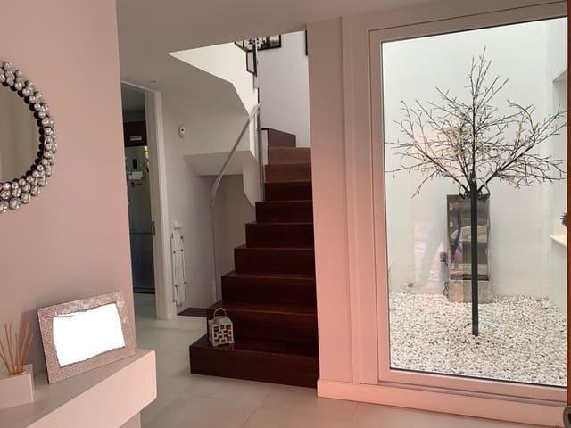5 sypialnia Dom szeregowy do wynajęcia w Sotogrande z garażem - 1 800 € (Ref: 5554422)