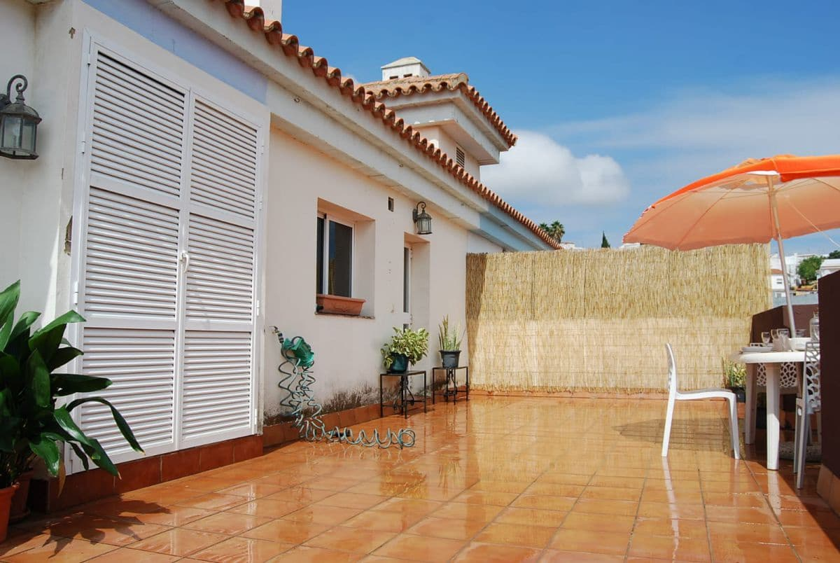 3 soverom Penthouse til salgs i Guadiaro med garasje - € 170 000 (Ref: 5725501)