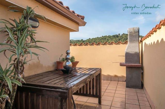 3 quarto Apartamento para venda em Castelldefels com piscina garagem - 520 000 € (Ref: 4321083)
