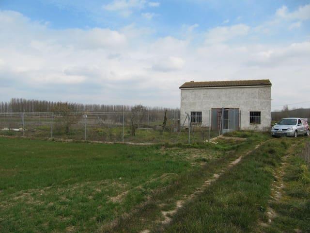 Byggetomt til salgs i Herrera de Pisuerga - € 59 000 (Ref: 4688065)