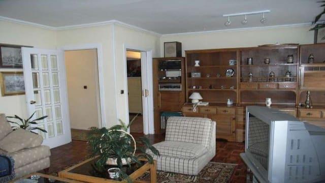5 sypialnia Mieszkanie na sprzedaż w Reinosa - 210 000 € (Ref: 4688074)