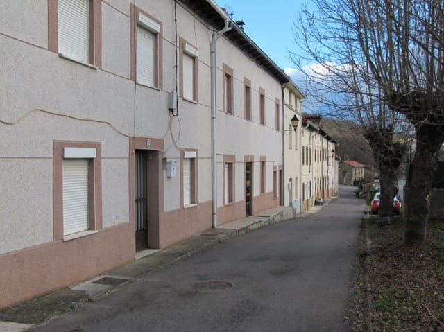 3 quarto Moradia para venda em Barruelo de Santullan - 72 000 € (Ref: 4688086)