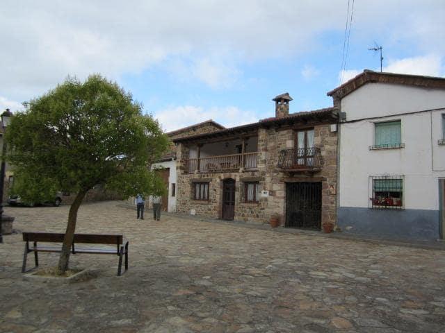 2 sovrum Radhus till salu i San Cebrian de Muda - 150 000 € (Ref: 4688089)