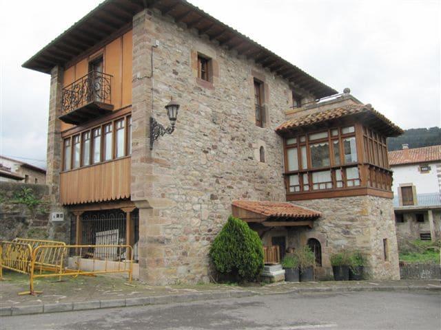 3 chambre Villa/Maison Mitoyenne à vendre à Barcena de Pie de Concha - 235 000 € (Ref: 4688093)