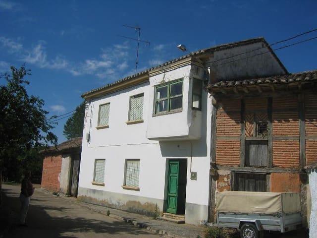 5 chambre Villa/Maison Mitoyenne à vendre à Olmos de Ojeda - 30 000 € (Ref: 4688108)