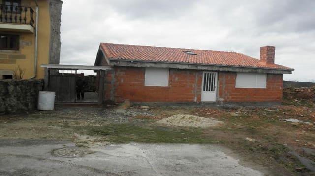 2 soverom Rekkehus til leie i Valdeprado del Rio - € 450 (Ref: 4688110)